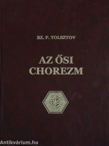 Orosz régész könyve.