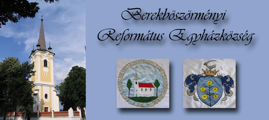 Berekböszörményi Református Egyházközség